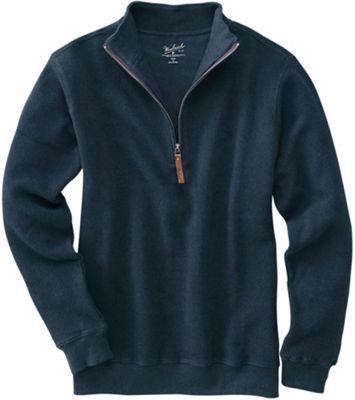 Woolrich Men's Bromley Half Zip