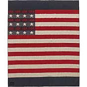 Woolrich Freedom Throw Blanket