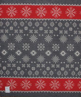 Woolrich Vintage American Coverlet Blanket