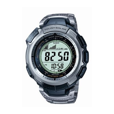 Casio Pro Trek PAW1300T-7V Watch