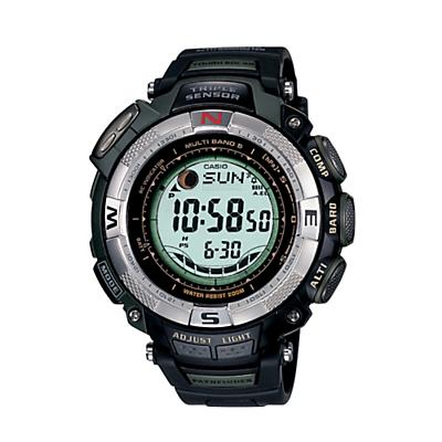 Casio Pro Trek PAW1500-1 Watch