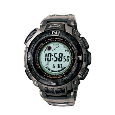 Casio Pro Trek PAW1500T-7V Watch