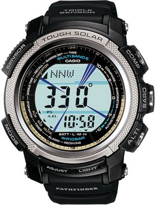Casio Pro Trek PAW2000-1CR Watch