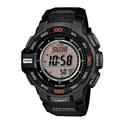 Casio Pro Trek PRG270-1 Watch