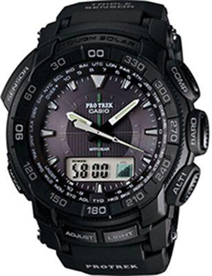Casio Pro Trek PRG550-1A1CR Watch