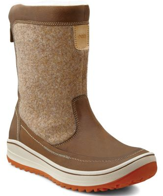 Ecco Women's Trace Zip Boot