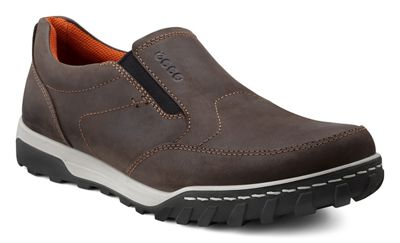 Ecco Men's Urban Lifestyle Chelsea 2 Slip On Shoe