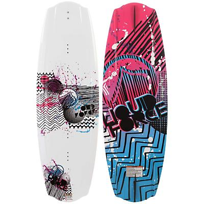 Liquid Force Substance Wakeboard 134 - Men's
