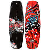Liquid Force Witness Wakeboard 136 - Men's