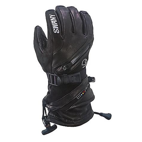 photo: Swany X-Cell II Glove insulated glove/mitten