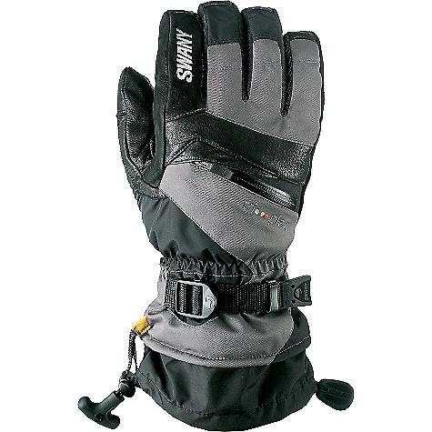 photo: Swany Men's X-Change Glove insulated glove/mitten
