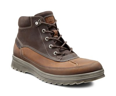 Ecco Men's Darren Hydromax Low Boot
