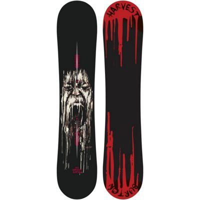 Burton Harvest Snowboard 143 - Men's