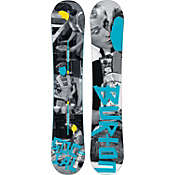 Burton Social Restricted Snowboard 147 - Women's