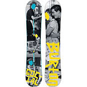 Burton Social Restricted Snowboard 151 - Women's