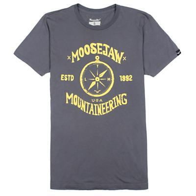 Moosejaw Men's Show Me the Way SS Tee