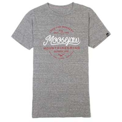 Moosejaw Men's Takashi Circle of Life SS Tee