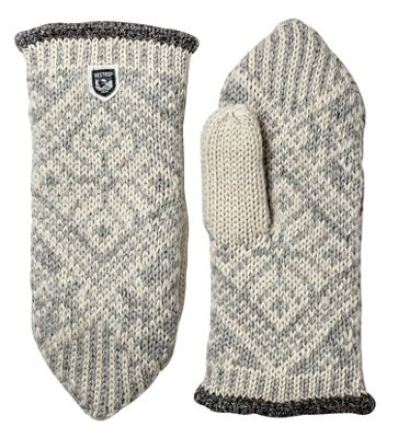 Hestra Women's Nordic Wool Mitt