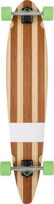 Globe Big Pinner Bamboo Longboard Complete 9 x 44in