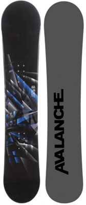 Avalanche Source Snowboard 150 - Men's