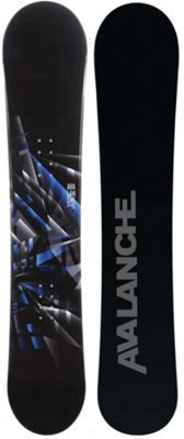Avalanche Source Snowboard 161 - Men's