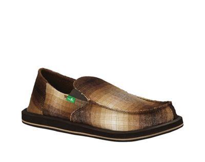 Sanuk Men's Coupe De Chille Shoe