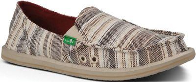Sanuk Women's Donna Caroline Shoe