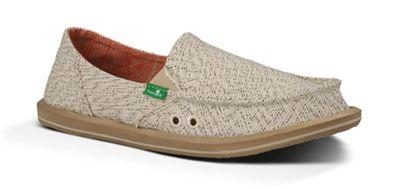 Sanuk Women's Donna Paige Shoe