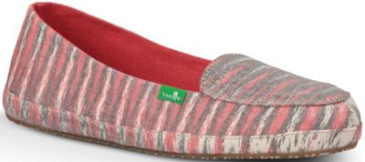 Sanuk Women's Folklore Shoe