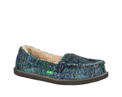 Sanuk Women's Meltaway Shoe