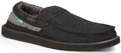 Sanuk Men's Skipjack Hookie Shoe