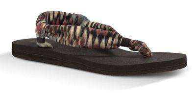 Sanuk Women's Yoga Slingshot Prints Sandal