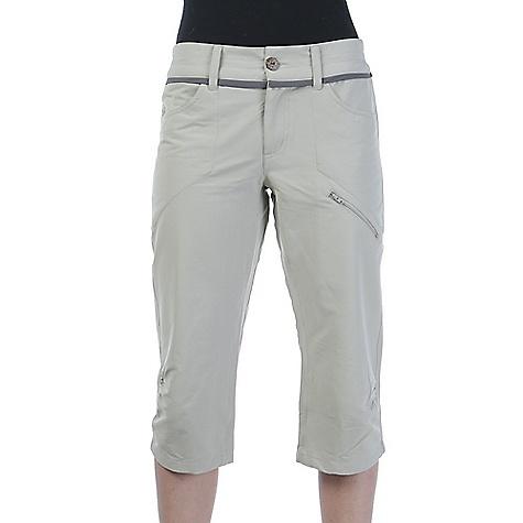 Stonewear Designs Women's Nomad Capri 2294987