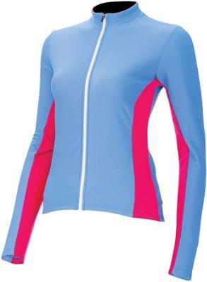 Capo Women's Siena Long Sleeve Jersey