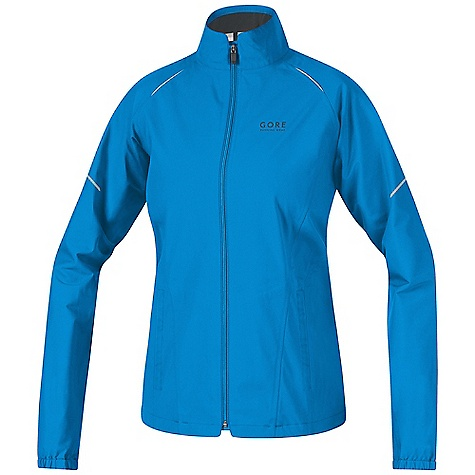 Gore Running Wear Women's Essential Lady Gore-Tex Active Shell Jacket–Moosejaw-Cash Back