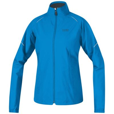 Gore Running Wear Women's Essential Lady Gore-Tex Active Shell Jacket