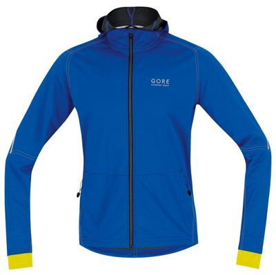 Gore Running Wear Men's Essential SO Hoody