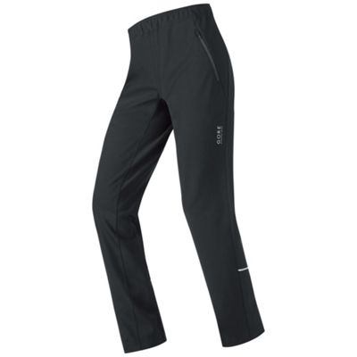 Gore Running Wear Men's Essential SO Pant