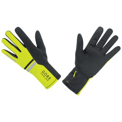 Gore Running Wear Men's Mythos 2.0 Windstopper Glove