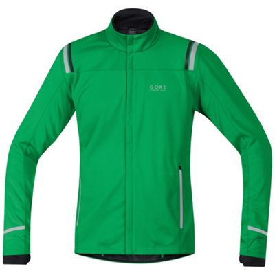 Gore Running Wear Men's Mythos 2.0 WS SO Jacket