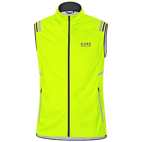 Gore Mythos 2.0 Windstopper Softshell Light Vest