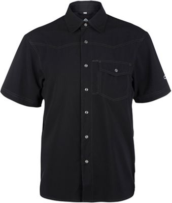 Club Ride Men's Simply West Shirt