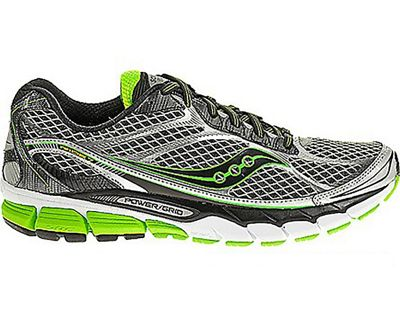 Saucony Men's Ride 7 Shoe