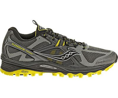 Saucony Men's Xodus 5.0 Shoe