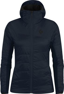 Black Diamond Women's Access LT Hybrid Hoody