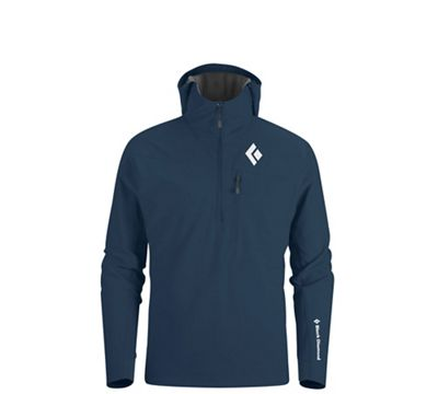Black Diamond Men's B. D. V. Hoody