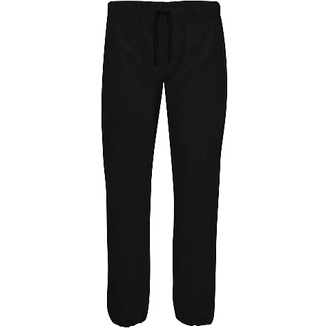Black Diamond Highball Pants