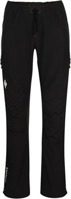 Black Diamond Women's Liquid Point Pant