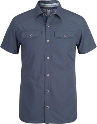 Black Diamond Men's Technician S/S Shirt