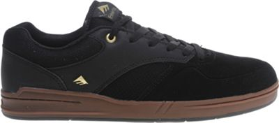 Emerica Heritic Skate Shoes - Men's